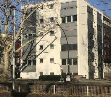 Bürogebäude in bester Lage Heidelbergs