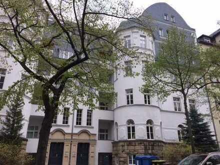 Eigentumswohnung mit 58 m² als Kapitalanlage auf dem Kaßberg