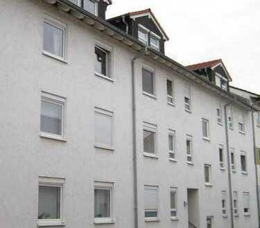 Moderne helle Wohnung in ruhiger Lage !