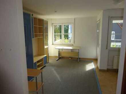 Schwieberdingen, teilmöblierte 1 ZW, neuwertige EBK, Balkon, auch ideal für WE-Pendler
