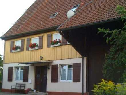 Liebevoll renovierter 7-Zimmer-Bauernhof in Gschwend, Mittelbronn