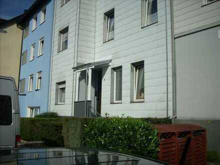 Schöne 1 Zimmer KDB City-Wohnung in Hattingen Mitte (Grünstrasse)