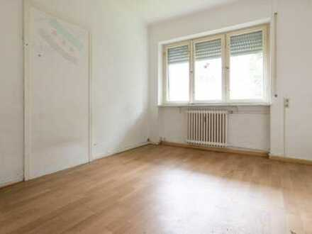 *Handwerklich geschickte Mieter gesucht* zentrale Wohnung als WG in Esslingen zu vermieten