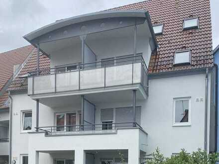 Ideale 2-Zi-Wohnung :::: mit Stellplatz in Sindelfingen
