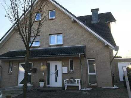 Schöne Doppelhaushälfte in Duisburg-Baerl