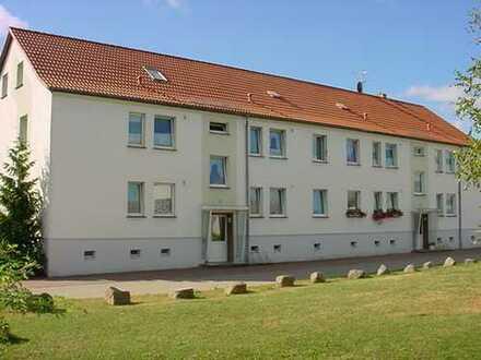 3 Zimmer-Wohnung in Wichmannsdorf