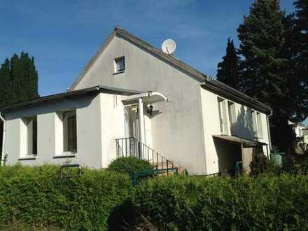 kleines Einfamilienhaus in Dargetzow/Wismar