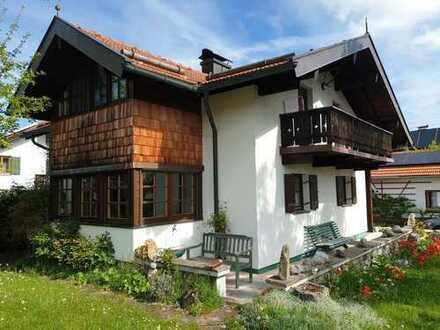 Einfamilienhaus in sehr ruhiger Wohnlage