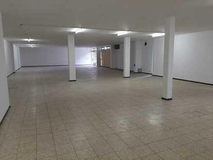 Barrierefrei Ladenfläche in Leopoldshafen