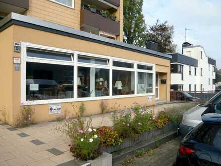 Ladenlokal / Büro / Praxis in Essen-Burgaltendorf