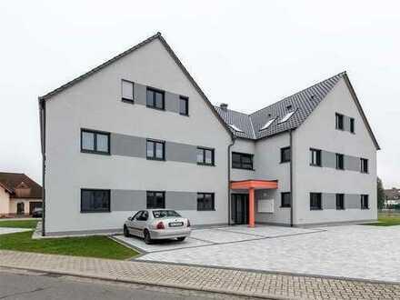 barrierefreie 3,5 Zimmer Neubauwohnung mit hochwertiger Ausstattung