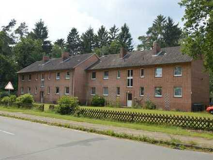 - Renovierte 3 Zimmerwohnung in ruhiger Lage von Bleckede -