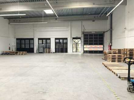 999 m² * ab sofort * Lager/Büro/Empfang * 4,95 €/m² ***