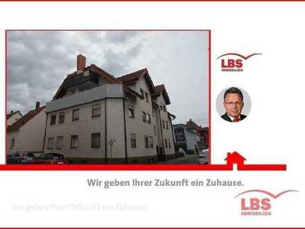 LBS Alzey 2 ZKB Dachgeschoss in Eisenberg- Garage