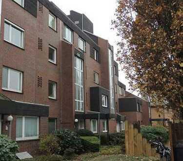 Osternburg - Kanalstraße: frisch renovierte 2-Zimmer-Wohnung in bester Lage