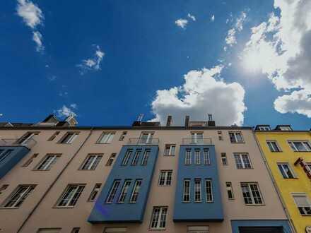 Versüßen Sie Ihre Zeit | Tolle Zwei-Zimmer-Wohnung mit Balkon zu vermieten!