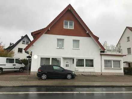 PROVISIONSFREI-Mehrfamilienhaus in zentraler Lage von Halle