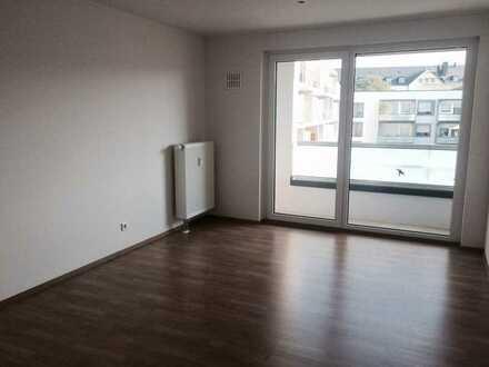 Schönes 1-Zimmer-Apartment mit Balkon u. EBK im beliebten Studio M2