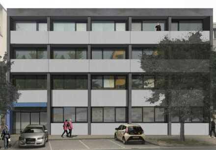 Neues und modernes Ärzte-/ Bürohaus: Attraktive Flächen im Zentrum von Salzgitter-Bad zu vermieten