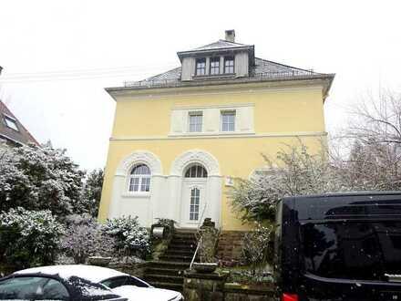 Stadt-Villa in ruhiger Wohnlage von Kandel