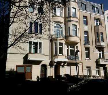Aachen Lousberg: 1,5-Zimmer-Dachgeschossappartement