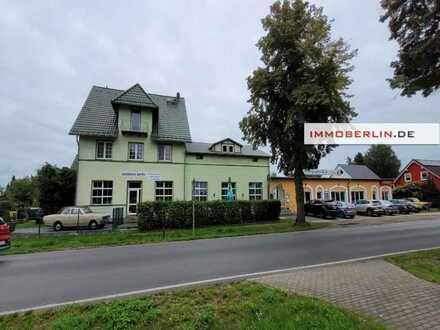 IMMOBERLIN.DE - Sehr attraktives Wohn- & Geschäftshaus mit Erweiterungspotential