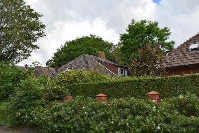 Exclusives Einfamilienhaus in Wangerooge zu verkaufen.