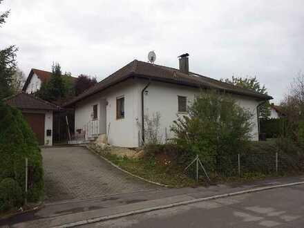 Einfamilienwohnhaus in Emmingen