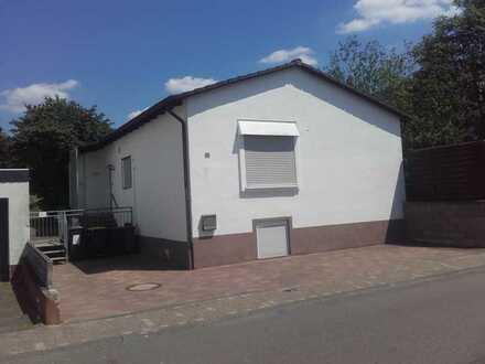 Haus mit drei Zimmern in Bingen Dromersheim