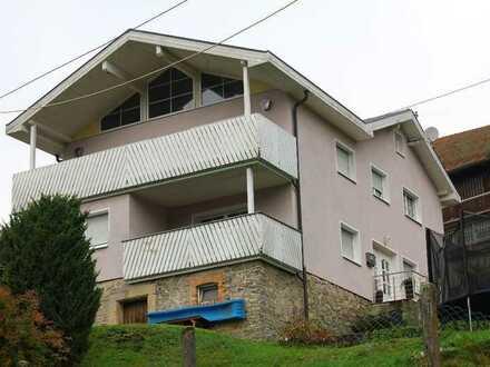 Großzügige 4-Zimmer-Eigentumswohnung in Südhanglage mit Gartennutzung