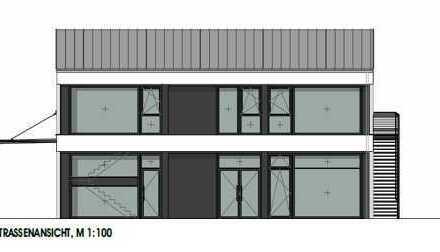 schöner zentralgelegener Büro- oder Praxisraum im Gewerbegebiet von Boppard - Buchholz nähe Zentrum