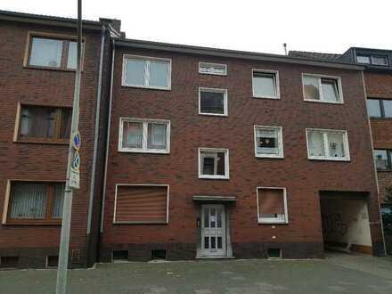 *Bezugsfertig* 2 Zimmer-Wohnung in Duisburg