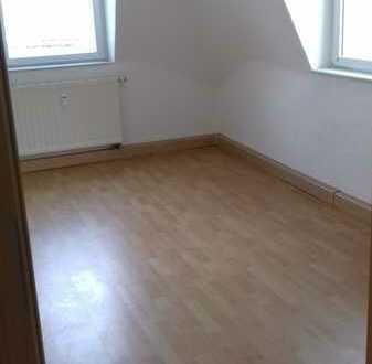 große 3-Zimmer-DG-Wohnung in Bischofswerda