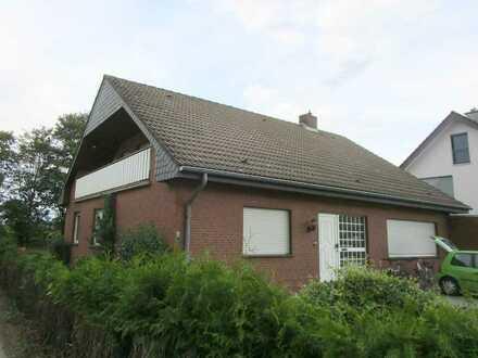 Charmante 3 ZKBB-OG-Wohnung in Recke-Steinbeck zu vermieten