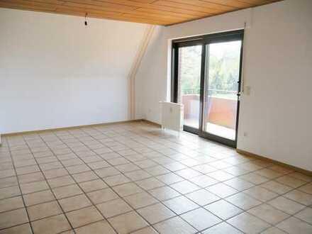 Whg. 1.OG 63qm 2Z. Küche Balkon, gepflegt, ruhige Wohng. in Werne, 4-Part. Haus ab 1.1.20