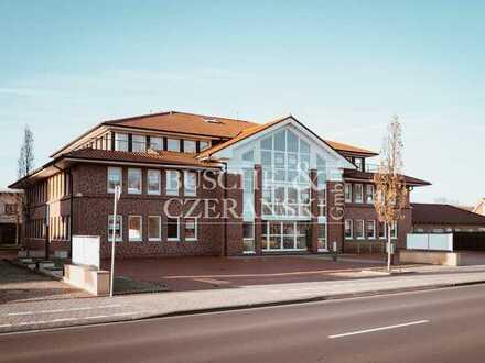 Hansestraße || 1.376 m² teilbar ab 366 m² || Ausstellungsfläche