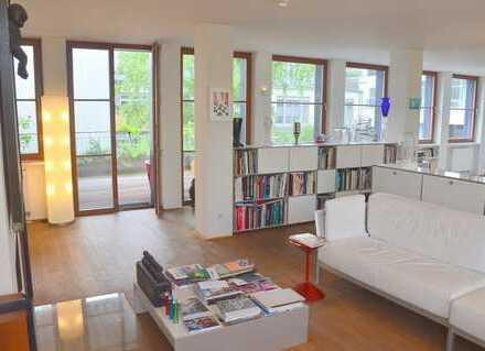 Bis 25%-Vorteil auf Courtage!!! - Wohnen auf 176m² mit viel Raum und Licht am Paul Lincke-Ufer