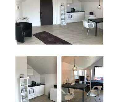 Appartement / Wohnung voll möbliert
