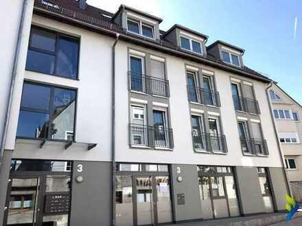 traumhafte Masionetten-Wohnung mit Balkon