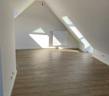 *** Modern Living - Erstbezug nach Modernisierung - Maisonettewohnung nahe AIRBUS ***