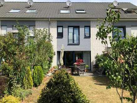 Schönes Haus mit fünf Zimmern in Leverkusen, Schlebusch