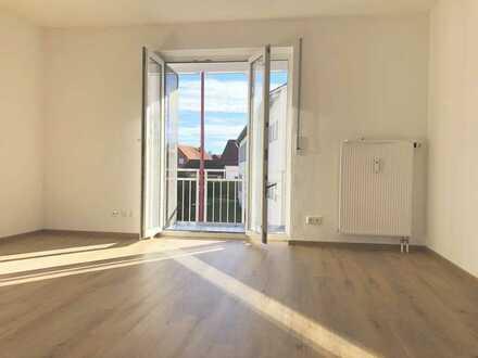 Neu renoviert und gepflegt - 3 Zimmer-Whg. in Buchloe