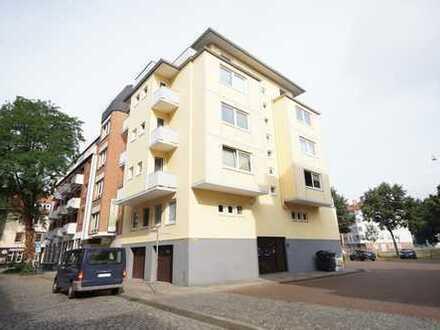 """Altstadt: vermietetes renovierungsbedürftiges """"City-Appartement """""""