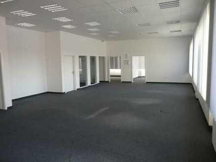 Büroflächen in einem repräsentativen Objekt