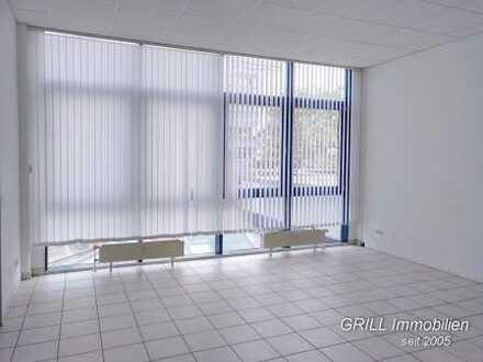 Moderne Büroeinheit mit Einbauküche im 1.OG eines Geschäftshauses mit Fahrstuhl und Tiefgarage