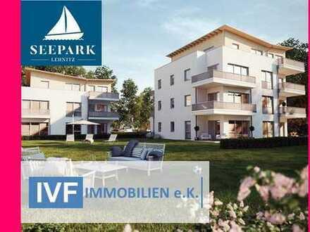 Erstklassige Eigentumswohnung in Traumlage am Lehnitzsee!
