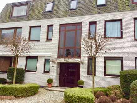 Schönes Terrassen-Apartment mit Gartenzugang in bester Lage mit Parkblick ! !