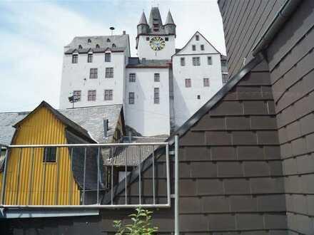 Hübsche 3 Zimmer Wohnung in der Diezer Innenstadt zu vermieten