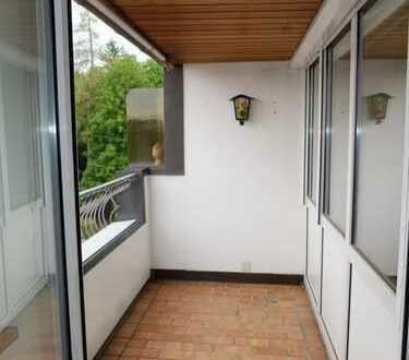 3 Zimmer Wohnung UNIKAT mit tollem Balkon, Blick über Bad Wörishofen