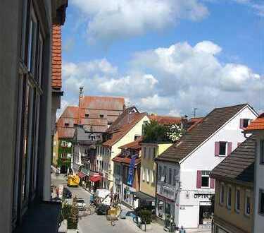 Eine liebevoll renovierte, stilvolle Stadtwohnung für Menschen, die das Besondere suchen!